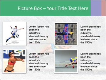 0000083890 PowerPoint Template - Slide 14