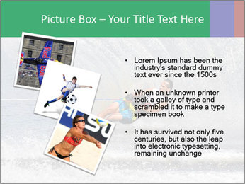 0000083890 PowerPoint Template - Slide 17