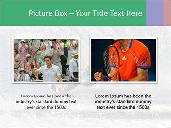 0000083890 PowerPoint Templates - Slide 18