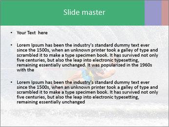 0000083890 PowerPoint Templates - Slide 2