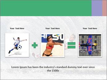 0000083890 PowerPoint Templates - Slide 22