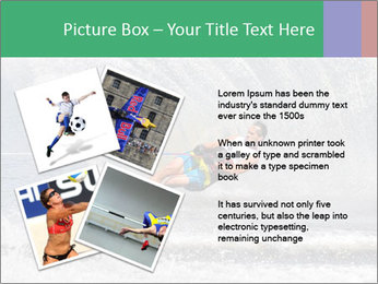 0000083890 PowerPoint Template - Slide 23