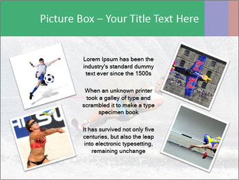 0000083890 PowerPoint Template - Slide 24