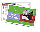 0000083891 Postcard Template