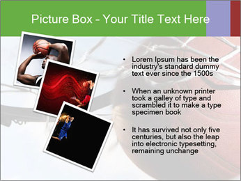 0000083891 PowerPoint Templates - Slide 17