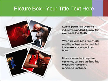 0000083891 PowerPoint Templates - Slide 23