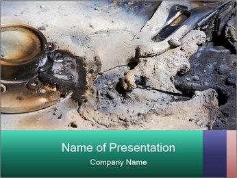 0000083893 PowerPoint Templates - Slide 1