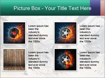 0000083893 PowerPoint Templates - Slide 14