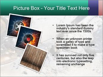 0000083893 PowerPoint Templates - Slide 17