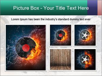 0000083893 PowerPoint Templates - Slide 19