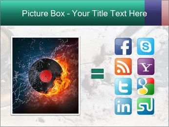 0000083893 PowerPoint Templates - Slide 21