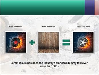 0000083893 PowerPoint Templates - Slide 22