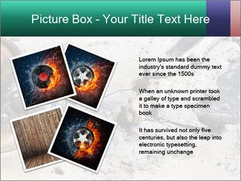 0000083893 PowerPoint Templates - Slide 23