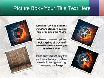 0000083893 PowerPoint Templates - Slide 24