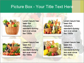 0000083894 PowerPoint Template - Slide 14