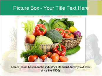 0000083894 PowerPoint Template - Slide 15
