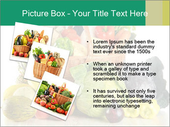 0000083894 PowerPoint Template - Slide 17
