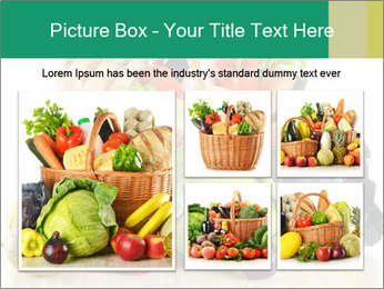 0000083894 PowerPoint Templates - Slide 19