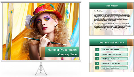 0000083897 PowerPoint Template