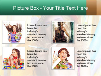 0000083897 PowerPoint Templates - Slide 14