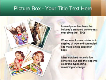 0000083897 PowerPoint Templates - Slide 23