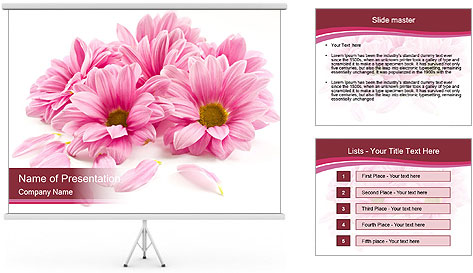 0000083898 PowerPoint Template