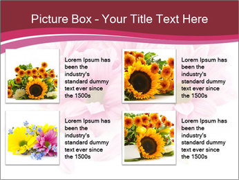 0000083898 PowerPoint Template - Slide 14