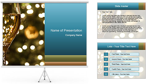 0000083900 PowerPoint Template