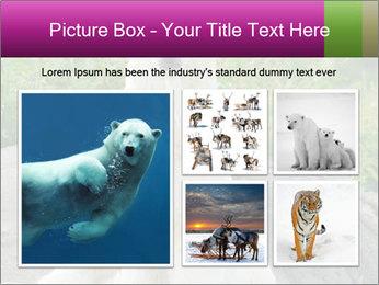 0000083902 PowerPoint Template - Slide 19