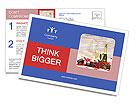 0000083903 Postcard Template