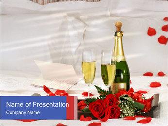 0000083903 PowerPoint Templates - Slide 1