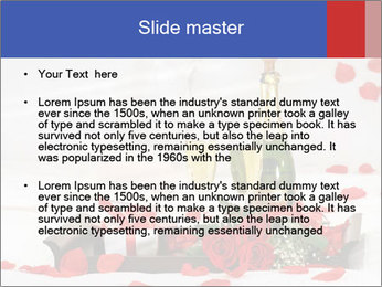 0000083903 PowerPoint Templates - Slide 2