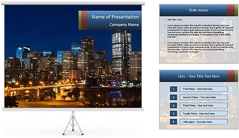 0000083904 PowerPoint Template
