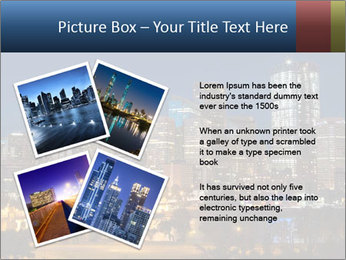 0000083904 PowerPoint Templates - Slide 23