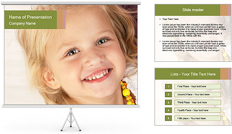 0000083905 PowerPoint Template