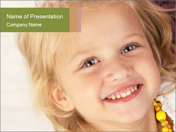 0000083905 PowerPoint Templates - Slide 1