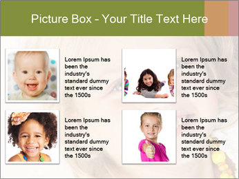 0000083905 PowerPoint Templates - Slide 14