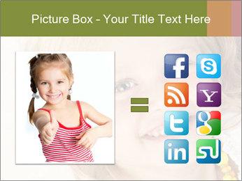 0000083905 PowerPoint Templates - Slide 21