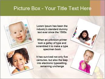 0000083905 PowerPoint Templates - Slide 24