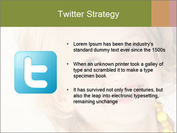 0000083905 PowerPoint Templates - Slide 9