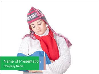 0000083906 PowerPoint Template - Slide 1