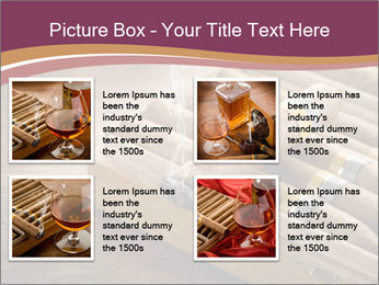 0000083907 PowerPoint Template - Slide 14