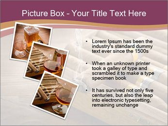 0000083907 PowerPoint Template - Slide 17