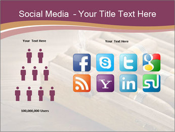 0000083907 PowerPoint Template - Slide 5