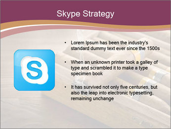 0000083907 PowerPoint Template - Slide 8