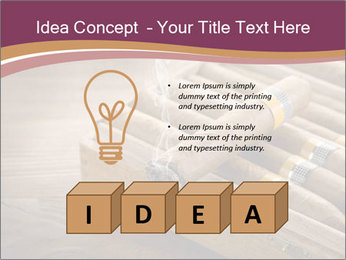 0000083907 PowerPoint Template - Slide 80