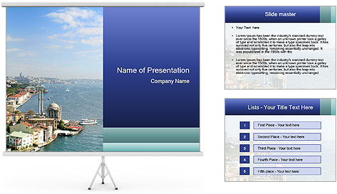 0000083908 PowerPoint Template