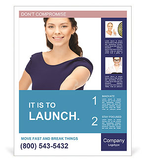0000083909 Poster Template