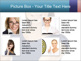 0000083909 PowerPoint Template - Slide 14