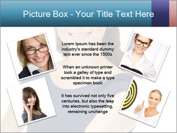 0000083909 PowerPoint Template - Slide 24